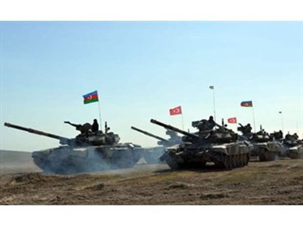 Турция стремится к усилению позиций в бывшем советском Закавказье