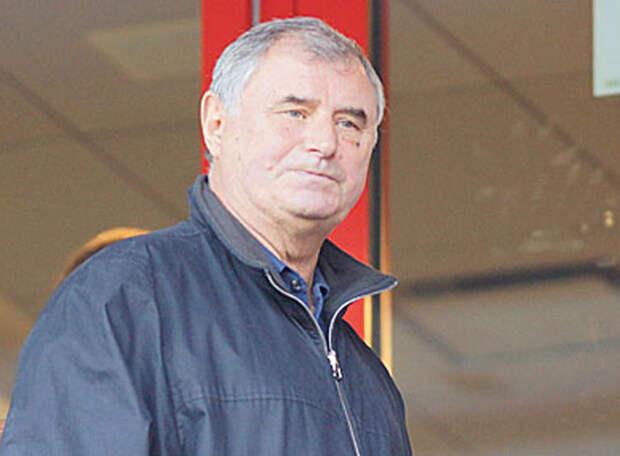 Анатолий Бышовец: Некоторые футбольные руководители - это уровень Шуры Балаганова. А Тедеско, например, показал, что скатился до Паниковского