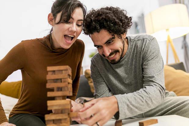 8 ритуалов для тех, кто хочет укрепить отношения