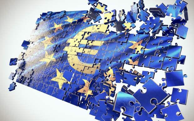 Европа поняла: Евросоюза больше не существует