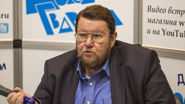 Сатановский рассказал, как отреагировали россияне на внезапное возвращение в РФ актера Серебрякова
