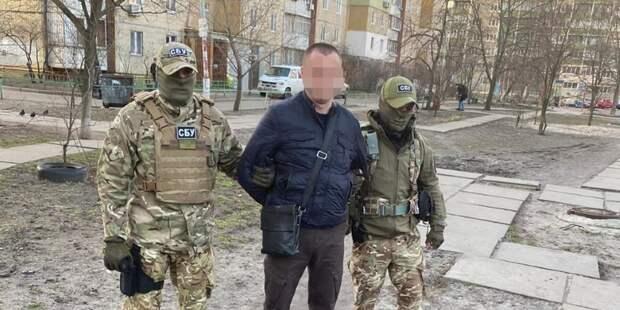 Во учудил! Киев зачем-то завербовал копа из Курской области