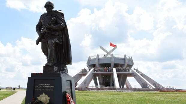 Проект «Северный фас Курской дуги» привёл кскандалу