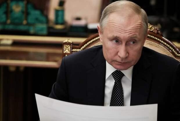 Если Путин попросил приехать для разговора, то лучше приехать