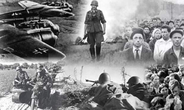 Штайнмайер опубликовал статью ко дню начала Великой Отечественной войны