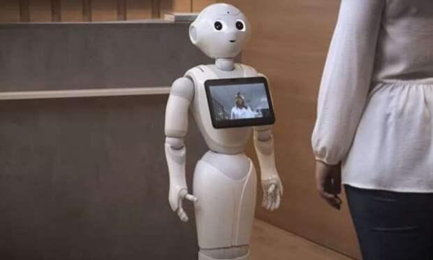Могут ли роботы помочь в лечении душевных болезней? (4 фото)