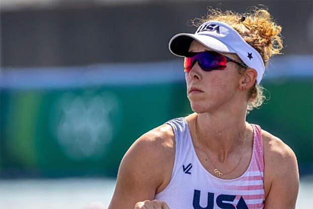 «Противно»: спортсменка из США высказалась о победах россиян на Олимпиаде