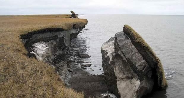 Какие древние болезни могут возродиться из-за таяния ледников