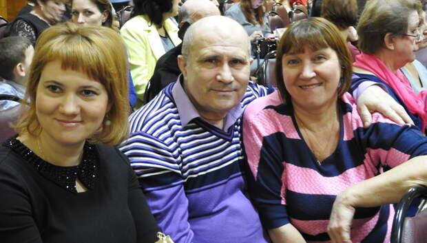 Во Дворце культуры проведут праздничный концерт в честь Дня пожилого человека
