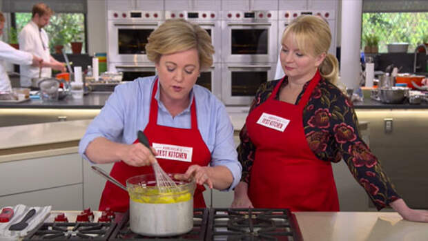 Как готовить без проблем. Секреты ведущей кулинарного шоу