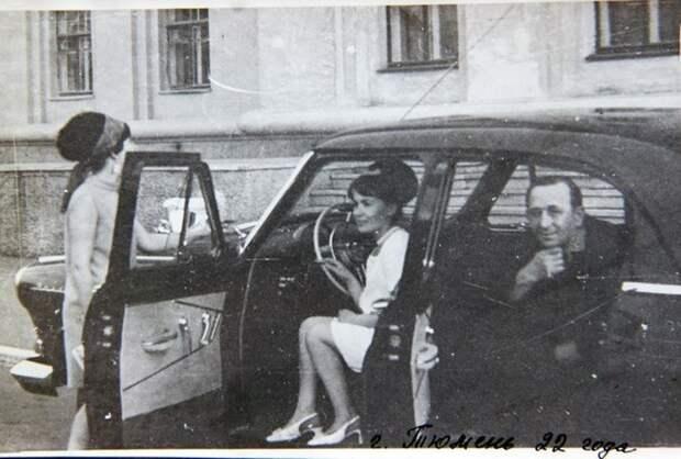 ФОТОВЫСТАВКА. Трогательные воспоминания потомков о предках