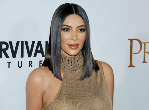 Ким Кардашьян получит дом после развода