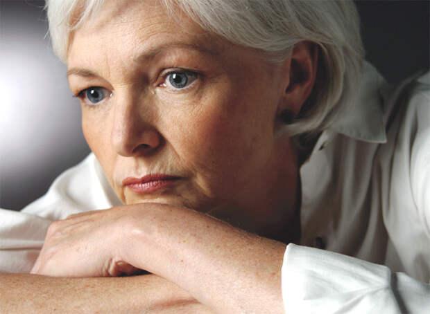 5 главных сожалений женщин после сорока лет