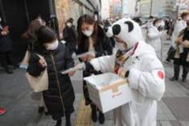 Япония будет платить туристам за посещение страны после пандемии