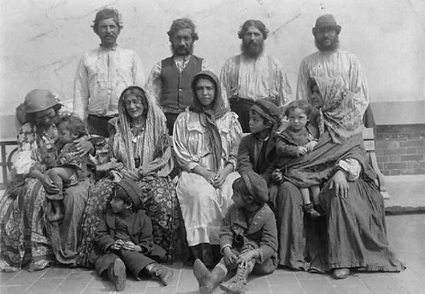 Цыгане: главные запреты кочевого народа