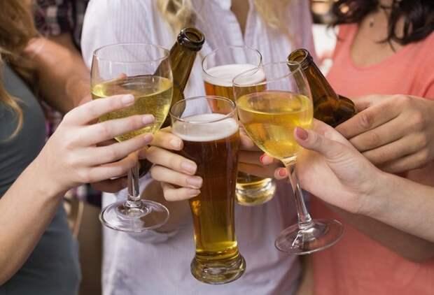 Даже от небольшого количества алкоголя может появиться перегар / Фото: forum.facmedicine.com