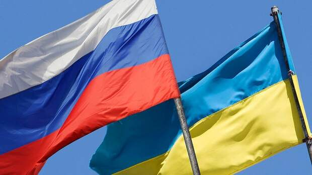 Крупнейший таблоид Британии перепутал флаги России и Украины