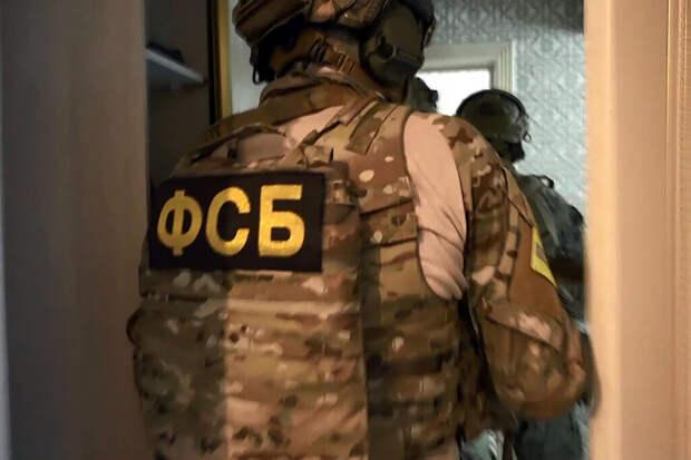 ФСБ задержала в Москве семерых террористов