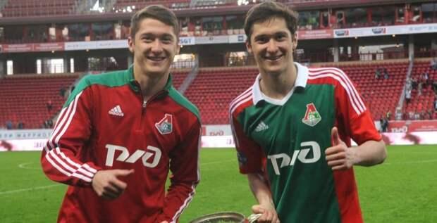 «Локомотив» отправил в Италию не Алексея, а Антона Миранчука?! Комментарий гендиректора «Аталанты»