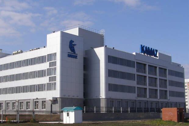 """""""КамАЗ"""" уже в этом году создаст первый водородный автобус"""