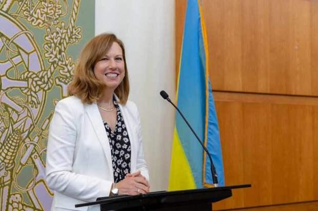 Рейтинг самых влиятельных женщин Украины возглавила и.о. посла США