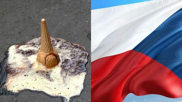 Чем измеряется чешская принципиальность. Голос Мордора