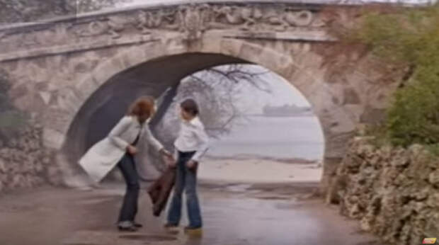 Кадр из фильма «Когда я стану великаном» (1978) (https://www.youtube.com)