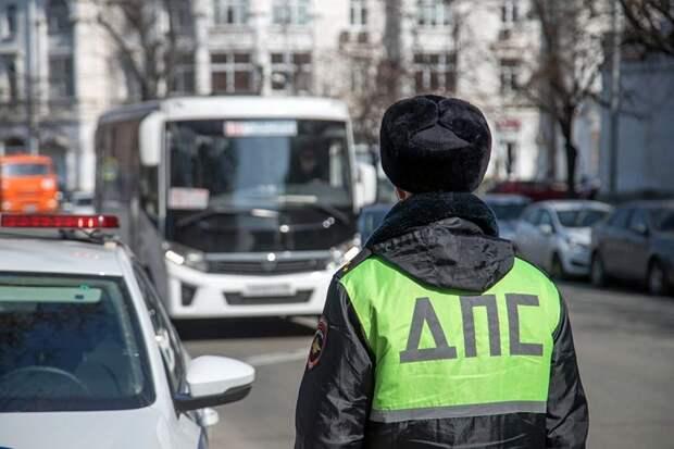 Рейд «Перевозчик» показал: каждый пятый водитель автобуса — нарушитель