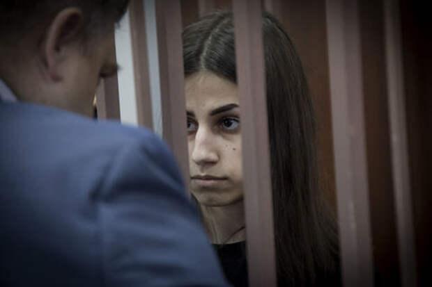 Сестрам Хачатурян предъявили обвинение в окончательной редакции