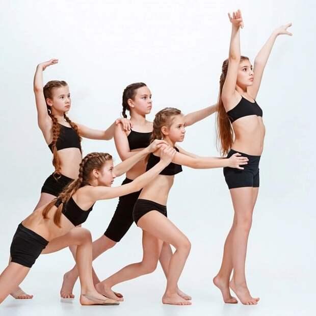 Школа балета и танца «Майя» в Лосинке открыла новый набор на занятия