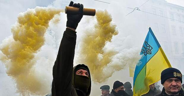 Недалеко и до бунта: уровень недовольства властями в Украине бьет все рекорды