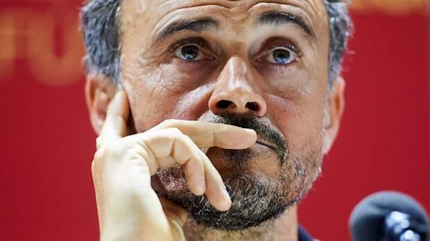 Энрике: «Сборной Испании не хватало резкости и эффективности у ворот Греции»