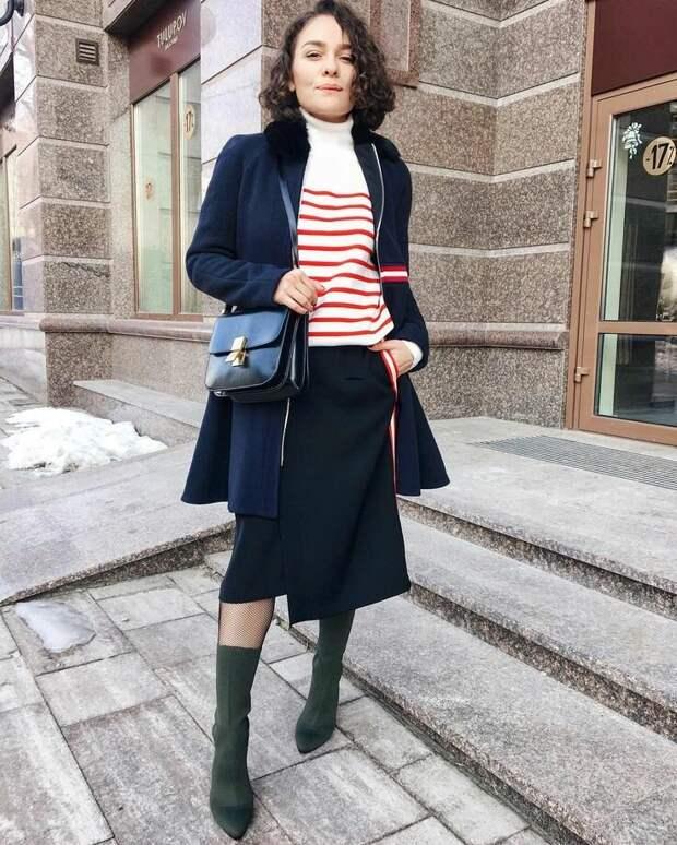 Стиль и простота в образах женщин 40+, позволит выглядеть дорого и стильно