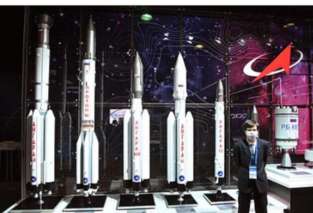 Названы сроки запуска сверхтяжелой ракеты «Ангара»