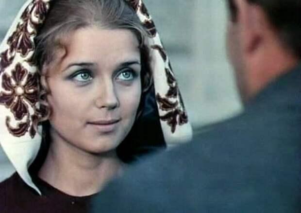 Констанция, слезы по Абдулову и другие факты об Ирине Алферовой