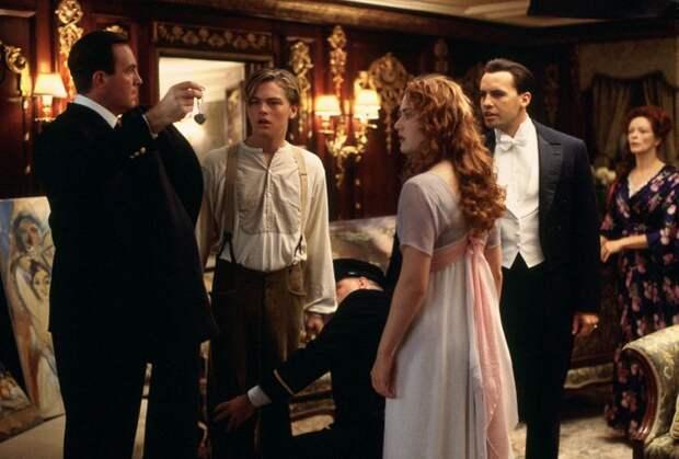"""Как снимали культовый """"Титаник""""? 15 малоизвестных фактов + альтернативная концовка"""