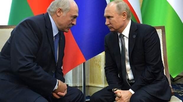 """Лукашенко согласился на единую валюту с Россией, но поставил """"железобетонное"""" условие"""