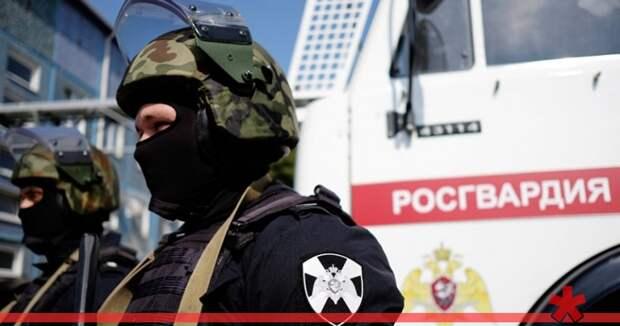 Росгвардейцам в Крыму и Севастополе повысят зарплаты на 65 процентов