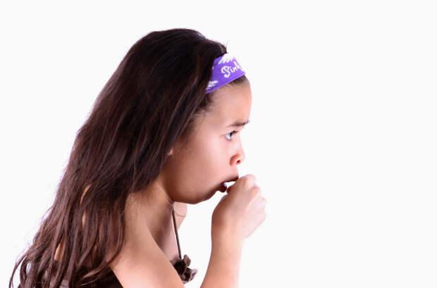 Лающий кашель как симптом серьезных патологий
