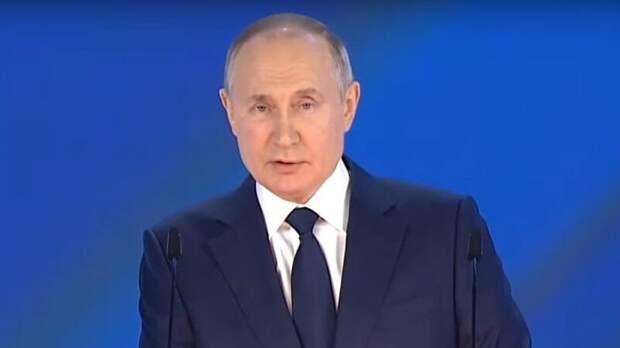 Отсутствие реакции Запада на попытку убийства Лукашенко возмутило Путина