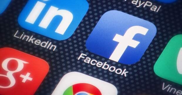 В России запустилась платежная система Facebook Pay