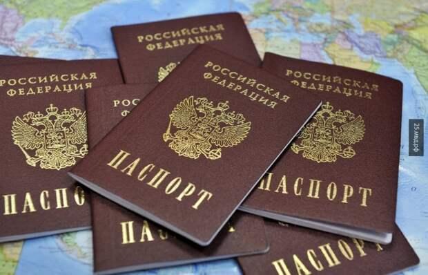 Журналист Бабченко негодует: никто больше не удивляется русским паспортам, кроме Киева