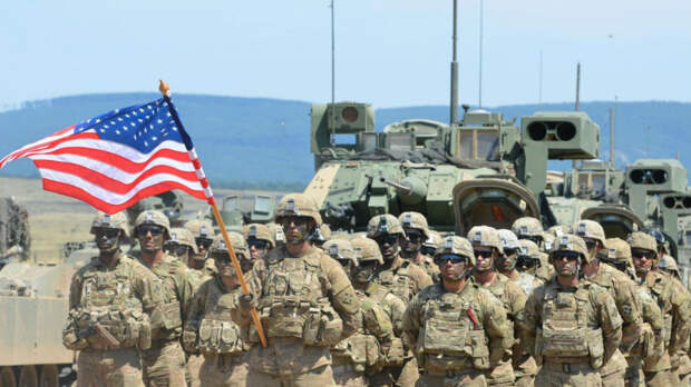 США построят военные базы в южных регионах Австралии
