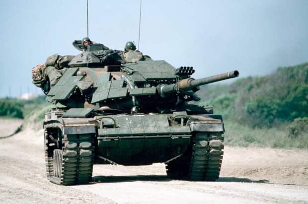 Заметки о танках для начинающих
