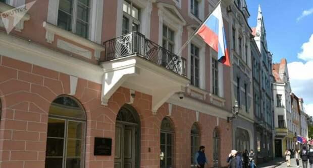 Посольство РФ— Кальюлайд: Краха России недождётесь!