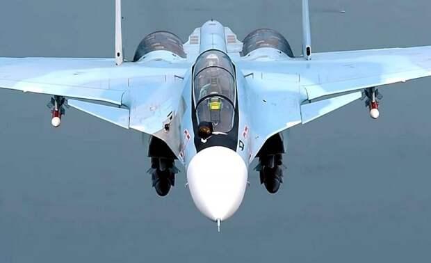 «Супер-Сухой»: Индия может отказаться от «Рафалей» ради сделки с русскими