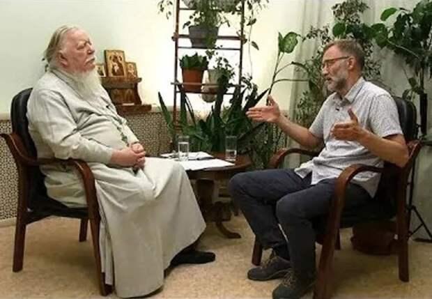 Смирнов встретился с Михеевым