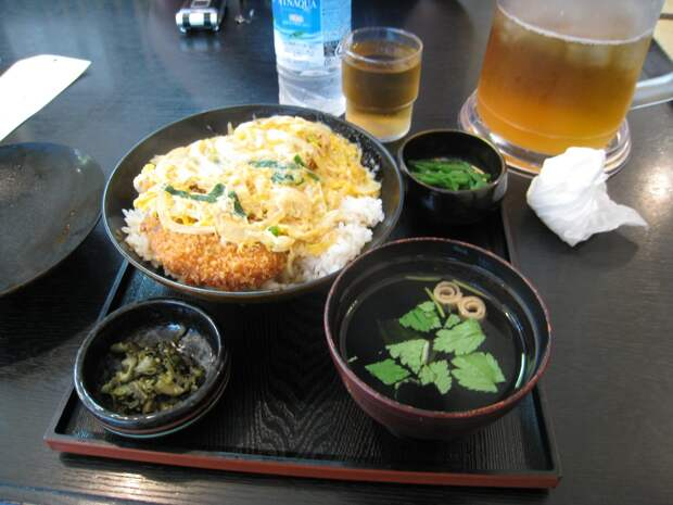 katsudon-dish-from-japan