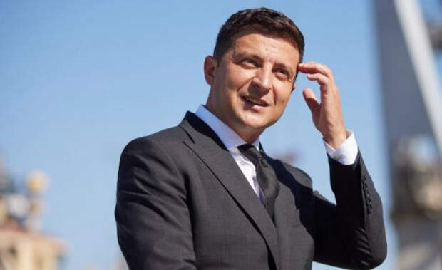Украинская оппозиция раскрыла реальные цели внешней политики Зеленского