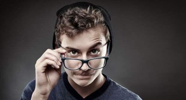 Блог Павла Аксенова. Анекдоты от Пафнутия. Фото Xalanx - Depositphotos